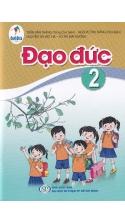 Sách Đạo đưc lớp 2 - Bộ sách cánh diều