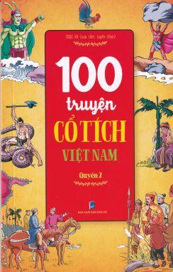 100 truyện cổ tích Việt Nam - Quyển 2 (gộp mã)