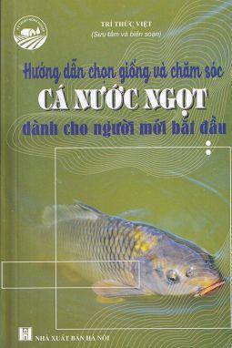 Hướng dẫn chọn giống và chăm sóc cá nước ngọt dành cho người mới bắt đầu