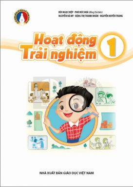 Hoạt động trải nghiệm 1A (Kim Thoa - Xanh) - Bộ Bình Đẳng