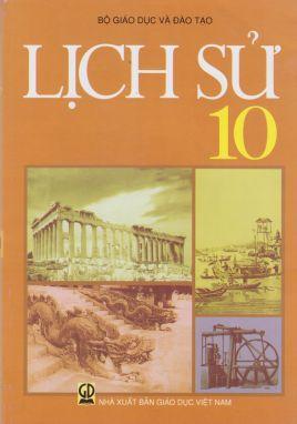 Lịch sử 10