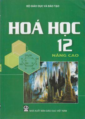 Hóa học 12 nâng cao