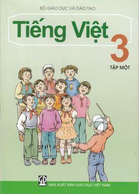 Tiếng Việt 3 tập 1