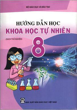 Hướng dẫn học khoa học tự nhiên 8 CNGD