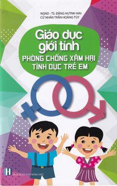 Giáo dục giới tính phòng chống xâm hại tình dục trẻ em