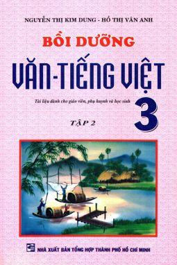 Bồi dưỡng văn - tiếng việt 3/2 SM1
