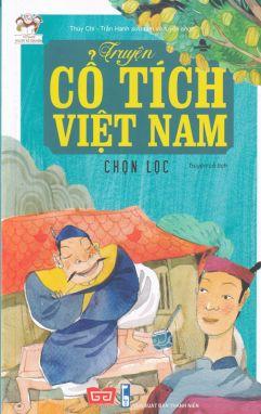 Truyện cổ tích Việt Nam chọn lọc ĐTY