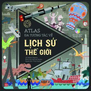 Atlas đa tương tác về lịch sử thế giới ĐTY