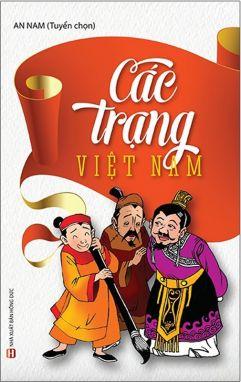 Các trạng Việt Nam TVH