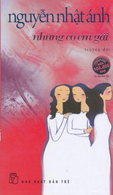 Nguyễn Nhật Ánh - Những cô em gái